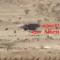 UFO Crashes In Saudi Arabia After Being Hit With Surface To Air Missile