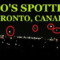 Strange Lights Spotted Hovering Over Toronto