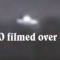 UFO Caught On Video Over Stroud, Butterow in UK