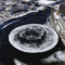 Massive Disk UFO Found Floating In Maine River