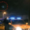 Small UFO Seen Hovering Over A Police Car In Spain