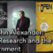 Dr. John Alexander – UFO Research and the U.S. Government