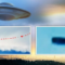 Shocking Video Footage Shows Black UFO Over Britain Skies