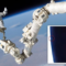 Eagle-Eyed Viewers Spot Another UFO Near ISS On NASA's Live Feed of a Spacewalk