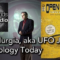 Joe Murgia, aka UFO Joe, on Ufology Today