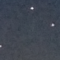 Triangle UFO formation over Springfield, Florida 3-May-2019