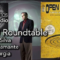 UFO Roundtable on Unidentified and Recent UFO Revelation