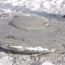 Russian Coal Miners Discover a Mysterious Object That Looks Like a Flying Saucer
